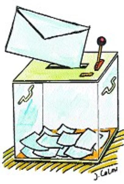 Elections d partementales 2015 dimanche 22 et 29 mars 2015 eelv talence - Comment connaitre mon bureau de vote ...